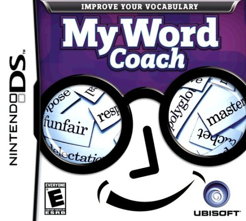 My Word Coach (輸入版)
