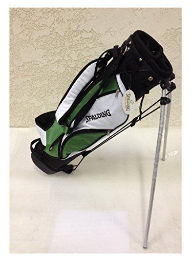 Sac de Golf Trépied SPALDING Junior 8-11 ans