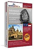 Indonesisch Sprachkurs: Fließend Indonesisch lernen. Lernsoftware-Komplettpaket