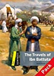 Dominoes: One: The Travels of Ibn Bat...
