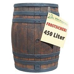EICHENFASS 450 Liter