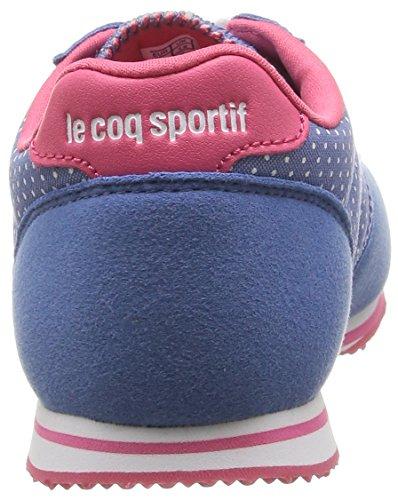 Le Coq SportifBolivar Ps - Sneaker Unisex – Bambini Blu (Bleu (Navy Washed))
