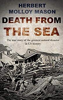 Death from the Sea (English Edition) di [Mason, Herbert Molloy]
