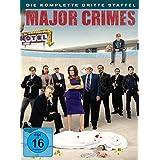 DVD * Major Crimes Season 3