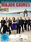 Major Crimes Die komplette kostenlos online stream