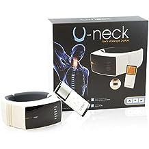 U-Neck: Masajeador de cuello para aliviar los dolores cervicales