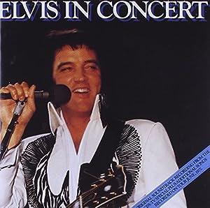 Elvis Presley in Concert In concert