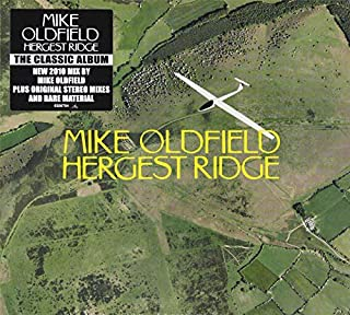 Hergest Ridge Deluxe Édition by Mike Oldfield (B003DO13O2) | Amazon Products