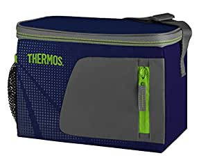 Thermos 148843 Radiance Sac Isotherme Tissu Bleu 3.5 L