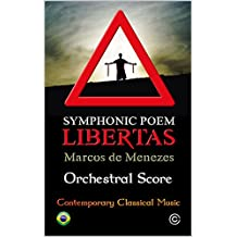 LIBERTAS - Symphonic Poem (English Edition)