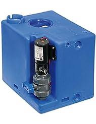 Osculati 50.147.12 - Serbatoio+maceratore 12 V 56 l (Waste water tank+macer.12V 56l)