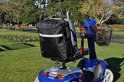 Splash Scooter Accessories