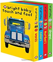 Bright Baby Touch & Feel