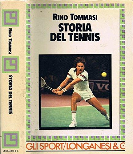 Storia del Tennis Vol. 84.