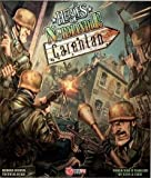 Heroes of Normandie: Carentan by Devil Pig Games