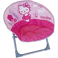 cijep – 711955 – Furniture and Decoration – Hello Kitty Moon – 53 x 44 x 22 cm