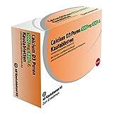 CALCIUM D3 Puren 1000 mg/880 I.E. Kautabletten 48 St Kautabletten