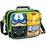 Marvel Avengers Lunch Tote