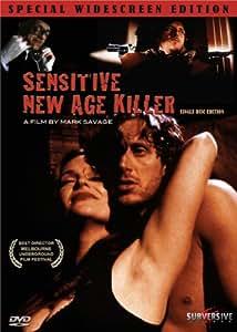 Sensitive New Age Killer [Import USA Zone 1]