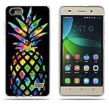 DIKAS Handyhülle für Huawei Honor 4C, Hülle für Huawei G Play Mini, TPU Softcase Silikon Tasche Anti-Scratch Telefon-Kasten Handyhülle Handycover für Huawei Honor 4C / Huawei G Play Mini- Pic: 09