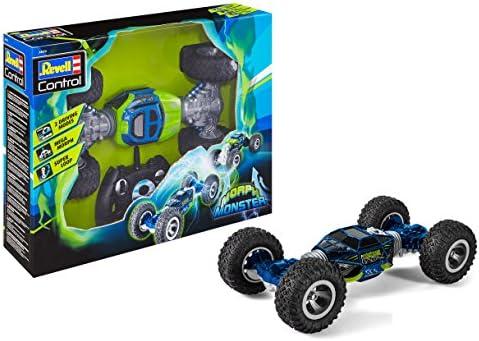 Revell Control 24476 Stunt Car télécommandé Morph Monster Monster Monster | Pas Cher  692c16