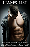 Liam's List (The List Book 2)