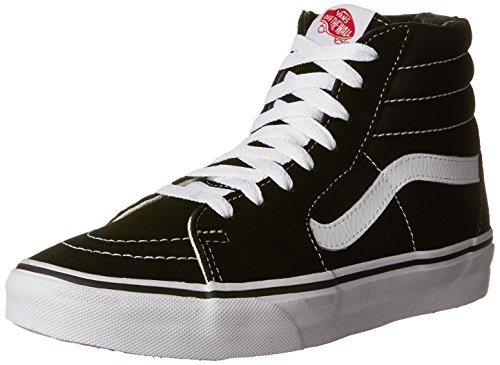 vans-herren-u-sk8-hi-high-top-sneakerschwarz-black-40-eu