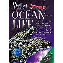 Ocean Life (World of Wonder) by Carolyn Franklin (2008-08-01)