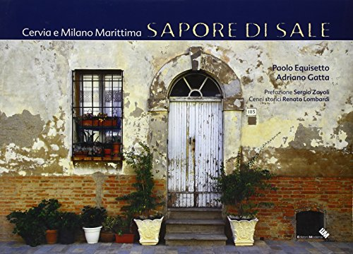 Sapore di sale. Ediz. illustrata por Adriano Gatta