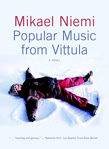 Popular Music from Vittula: A Novel 1980 Womens Shorts