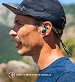 Jaybird X4 Sport and Running, Wireless Bluetooth Headphones, Compatible with iOS and Android Smartphones - Alpha Metallic