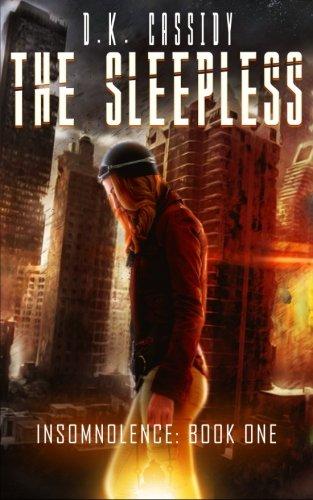 The Sleepless: Volume 1 (Insomnolence)