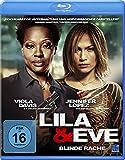 Lila & Eve - Blinde Rache [Blu-ray]