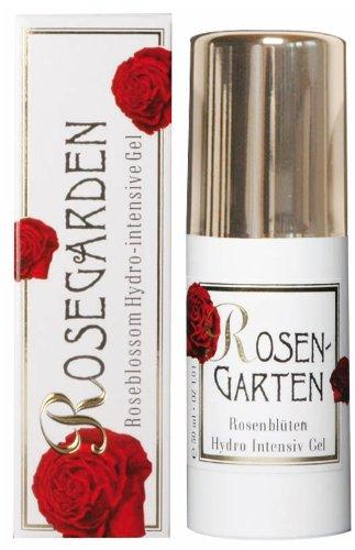 Rosengarten Rosenblüten Hydro Intensiv Gel, 30 ml