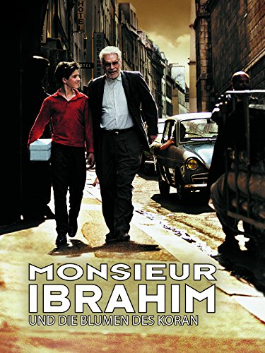 Monsieur Ibrahim und die Blumen des Koran [dt./OV]