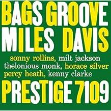 Bags' Groove [Vinyl]