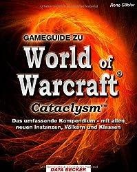 Gameguide zu World of Warcraft Cataclysm