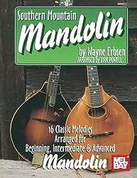 Mel Bay Southern Mountain Mandolin by Wayne Erbsen (1995-09-01)
