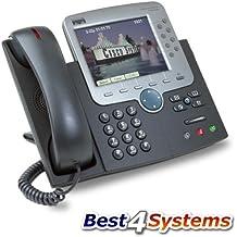 Cisco 7970G Cisco IP Phone (zertifiziert aufgearbeitet)