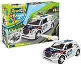 Revell 812 Rallye Auto Der Bausatz mit dem Schraubsystem für Kinder ab 4 Jahre,...