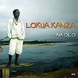 Songtexte von Lokua Kanza - Nkolo