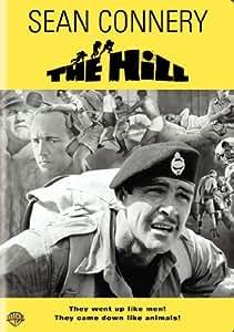 Hill [DVD] [1965] [Region 1] [US Import] [NTSC]