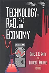 Technology, R&D, and the Economy (1996-04-01)