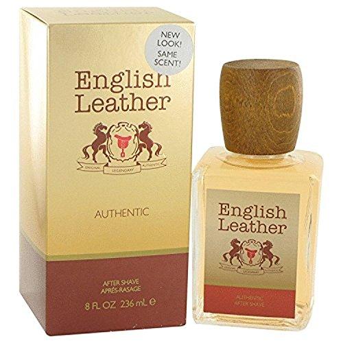 Dana English Leather 240 ml After Shave Lotion Splash Men (Aftershave) - Düfte Dana