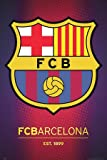 GB Eye, Barcelona FC Club Wappen, 2013, Maxi Poster, 61x 91.5cm