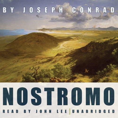 Nostromo  Audiolibri