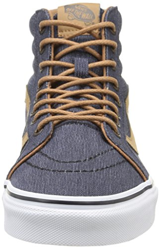 VansSK8-Hi Reissue - Sneaker unisex adulto Blu (Bleu (Denim C&L/Navy))