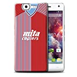 Phone Case/Cover for Wiko Highway 4G / Aston Villa 1988