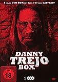 Danny Trejo Mega Box-Edition kostenlos online stream