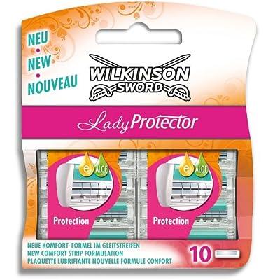 Wilkinson Sword Lady Protector